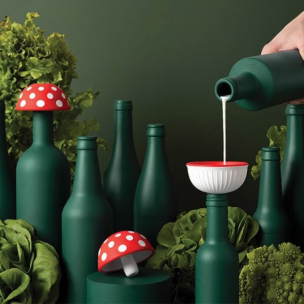Trichter Magic Mushroom 01 | Landanzeiger-Shopping
