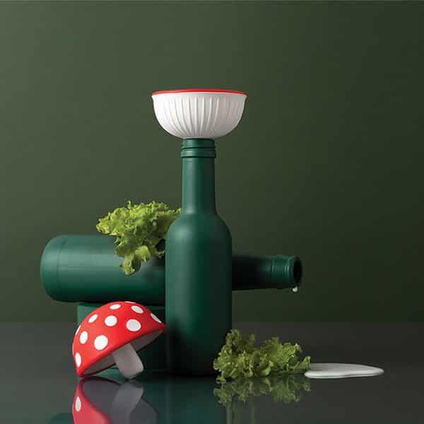 Trichter Magic Mushroom 02 | Landanzeiger-Shopping