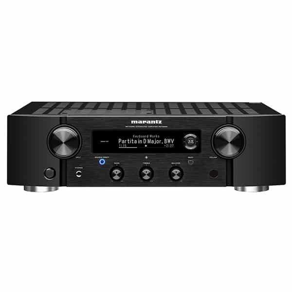 Maranz Stereo Vollverstärker PM7000N 02 |Landzeiger-Shopping