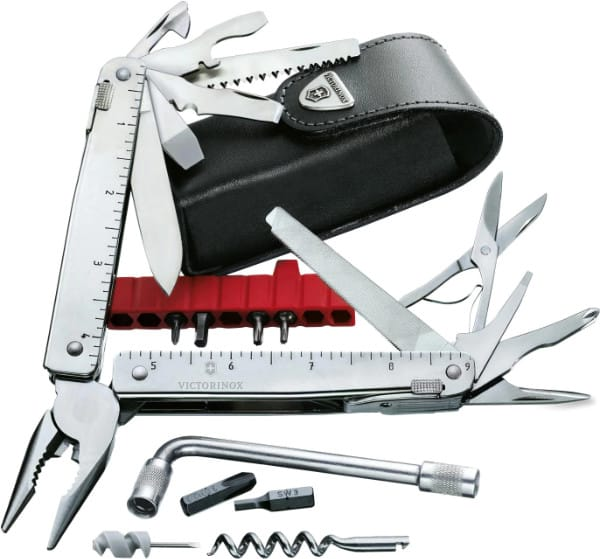 Victorinox Swiss Tool X Plus Ratchet 01   Landanzeiger-Shopping