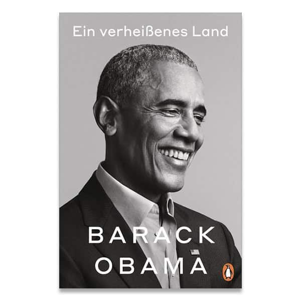 Barack Obama Verhissenes Land 01 | Landanzeiger-Shopping