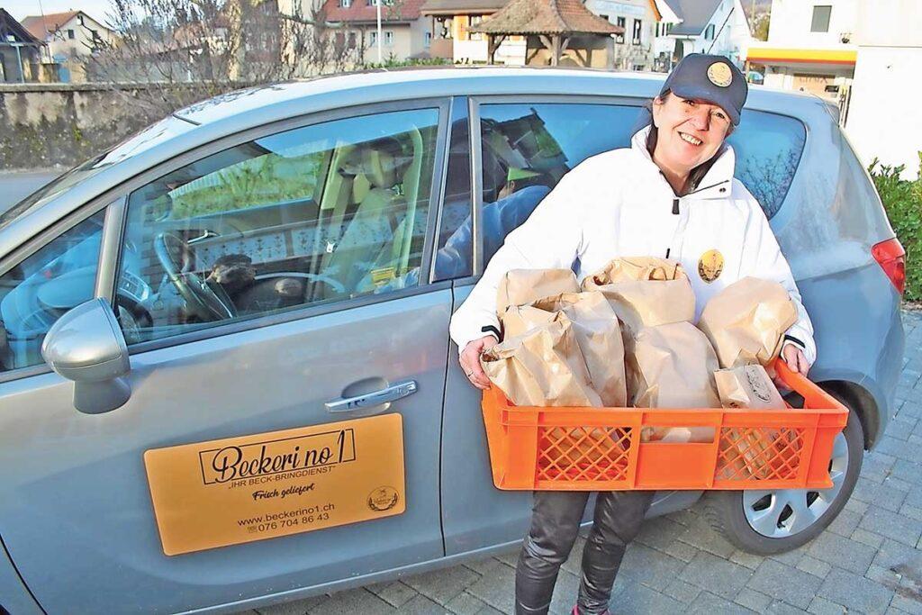 Beckeri No 1 Frühstückslieferungen | Landanzeiger-Shopping