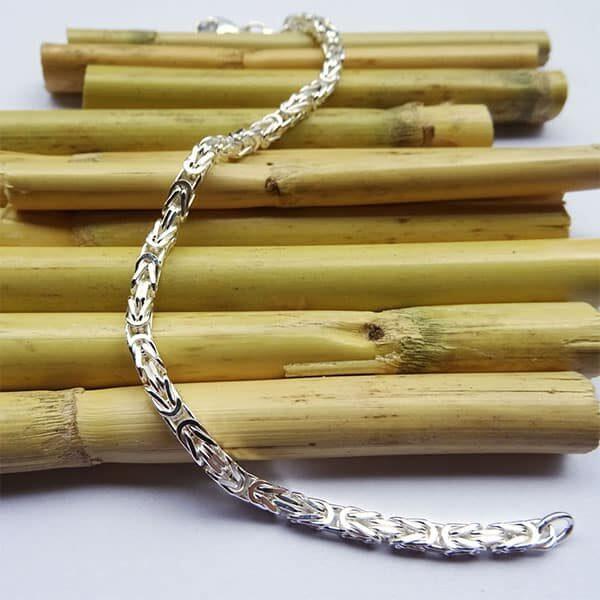 Bracelet Königskette | Landanzeiger-Shopping