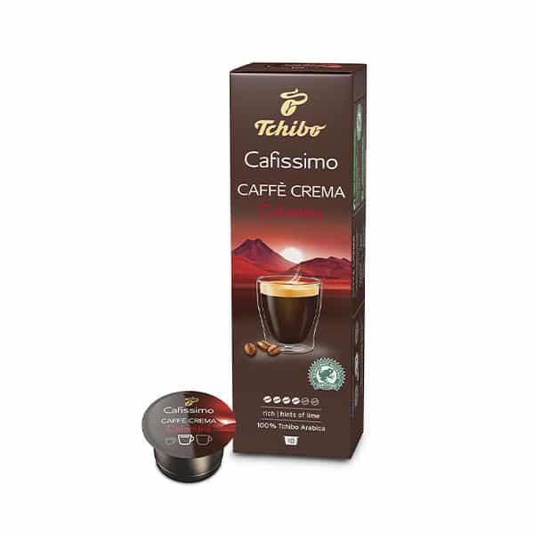 Caffè Crema Colombia Andino Tchibo 01 | Landanzeiger-Shopping