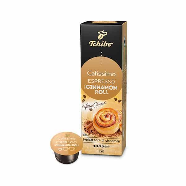 Caffissimo Espresso Cinnamon Roll Tchibo 01 | Landanzeiger-Shopping
