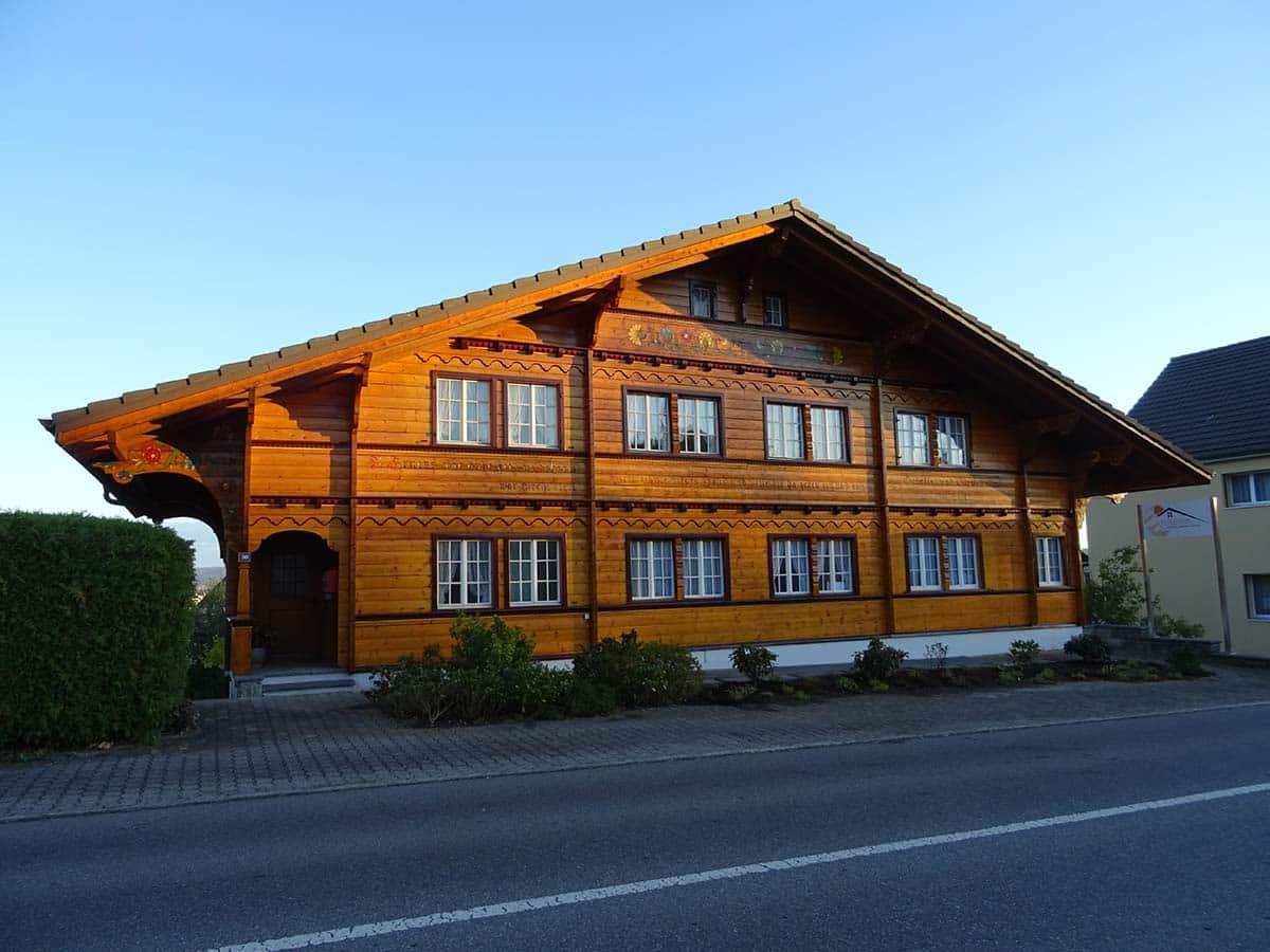 Das Chalet d'Or in Rombach | Landanzeiger-Shopping
