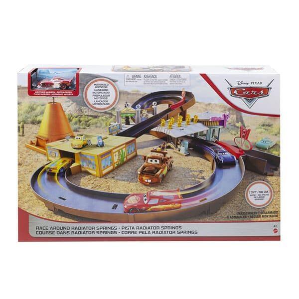 Disney Cars Radiator Spring Set 01 | Landanzeiger-Shopping