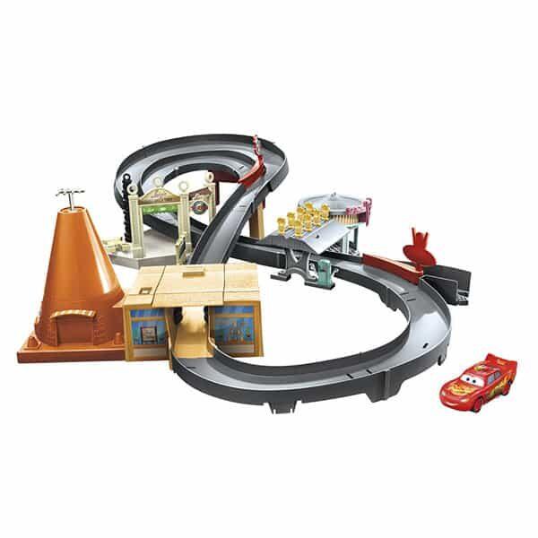 Disney Cars Radiator Spring Set 02 | Landanzeiger-Shopping