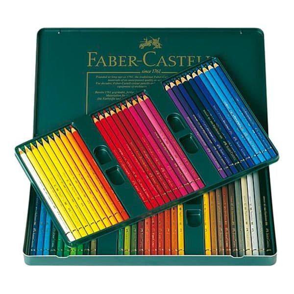 Polychromos Farbstifte Faber-Castell | Landanzeiger-Shopping