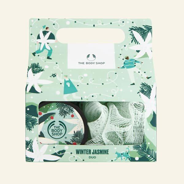 Geschenk Mini Winter Jasmine 01 | Landanzeiger-Shopping
