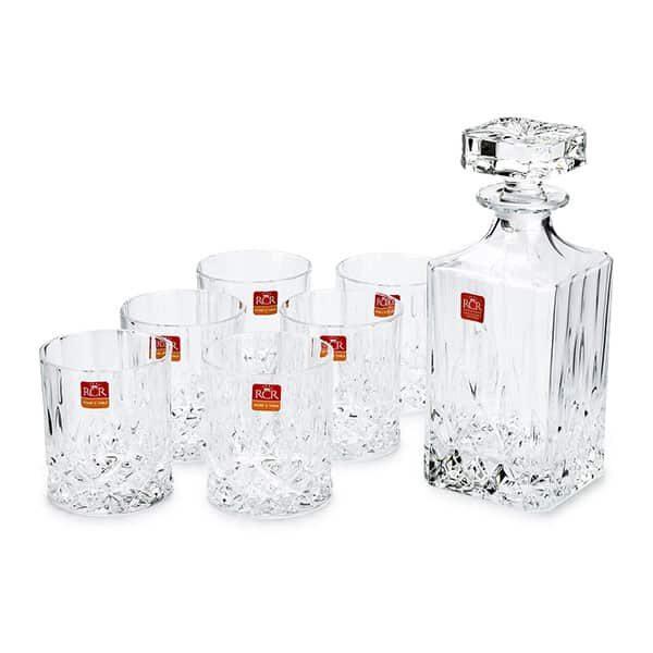 RCR Opera Whisky-Set 7-teilig 01 | Landanzeiger-Shopping