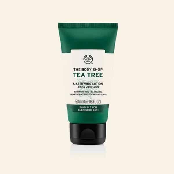 Tea Tree mattierende Gesichtslotion |Landanzeiger-Shopping