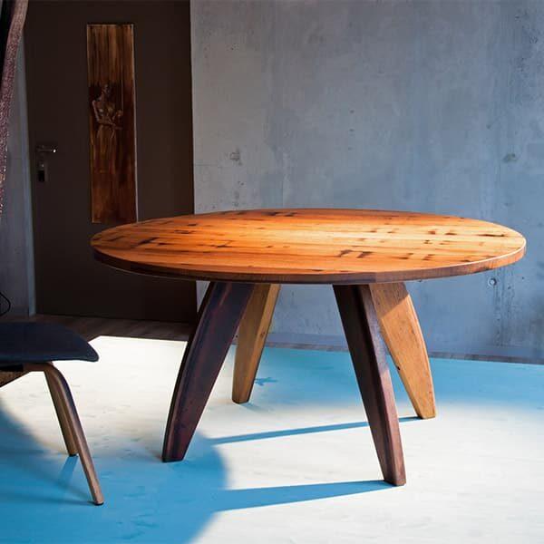 Tisch Nr. 125 Wood Idea 01 | Landanzeiger-Shopping