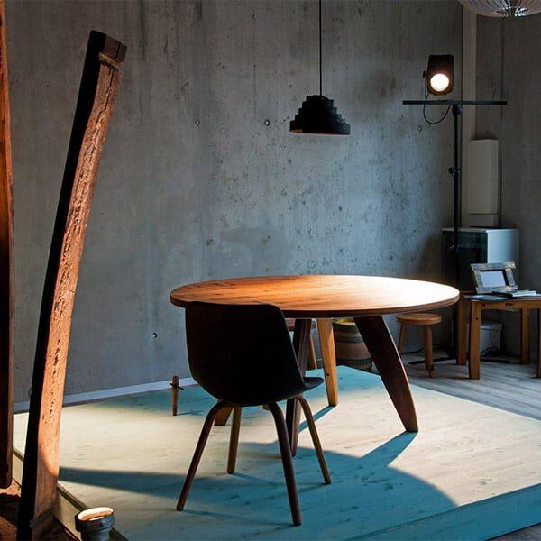 Tisch Nr. 125 Wood Idea 03 | Landanzeiger-Shopping