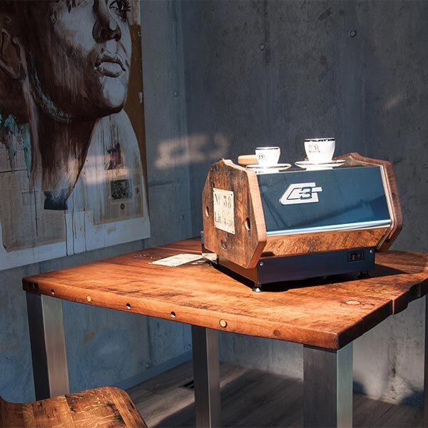 Tisch Nr. 143 Wood Idea 01 | Landanzeiger-Shopping
