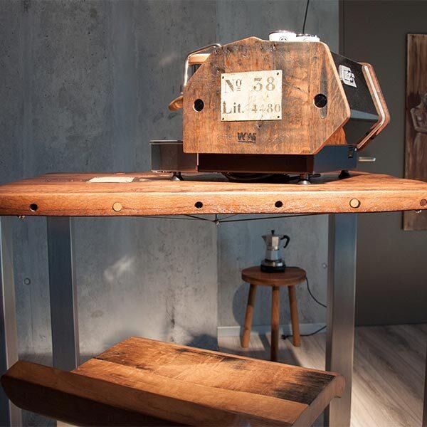 Tisch Nr. 143 Wood Idea 02 | Landanzeiger-Shopping