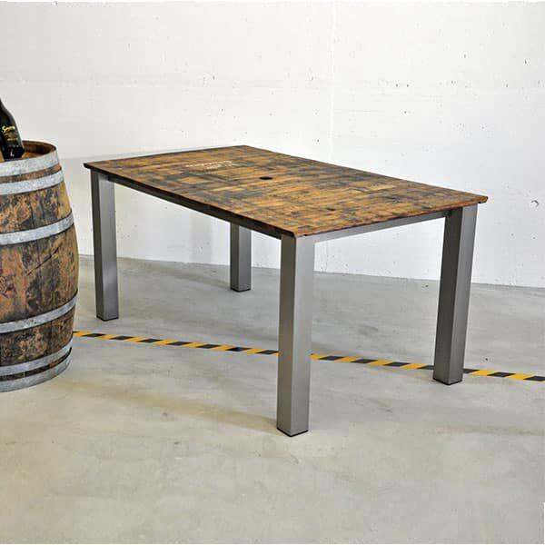 Tisch Nr. 77 Wood Idea 01 | Landanzeiger-Shopping