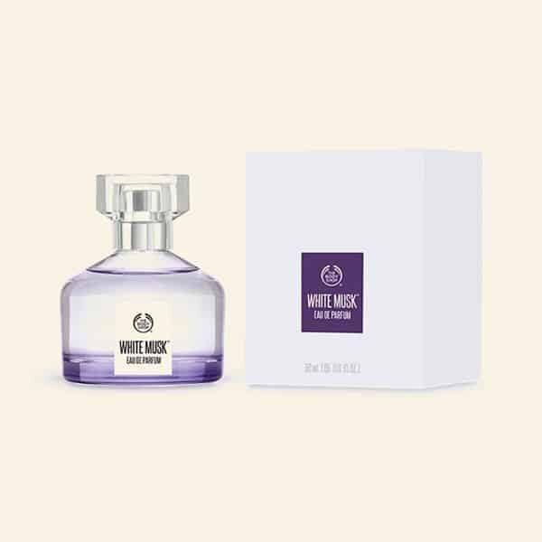 White Musk Eau de Parfum |Landanzeiger-Shopping
