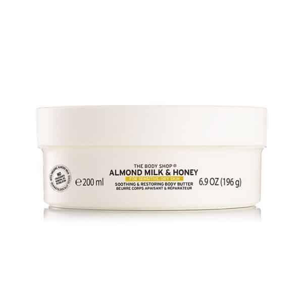 Almond Milk & Honey Body Butter 02 | Landanzeiger-Shopping