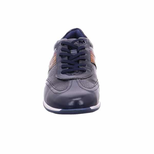 Bugatti Sneaker Blau 02 - Tschümperlin Schuhe | Landanzeiger-Shopping