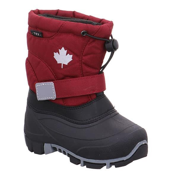 Canadians Snowboot Kinder 01 - Tschümperlin Schuhe | Landanzeiger-Shopping