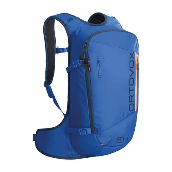 Ortovox Cross Rider 22 blau | Landanzeiger-Shopping