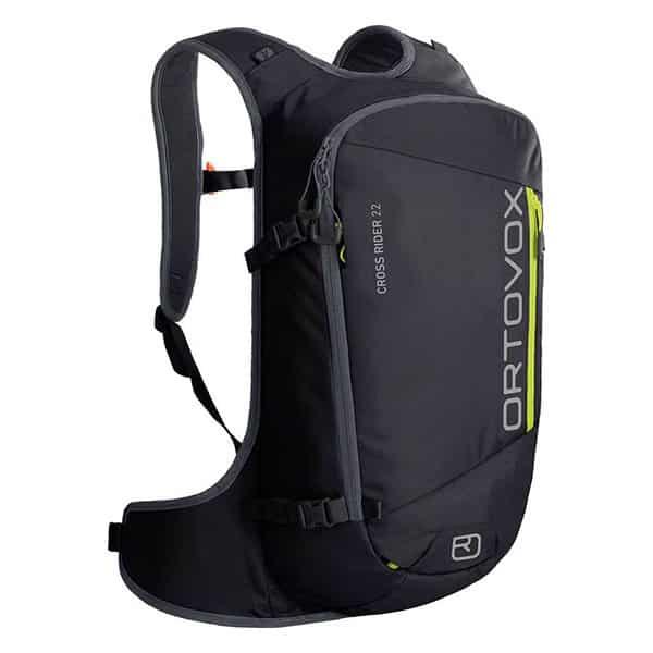 Ortovox Cross Rider 22 schwarz | Landanzeiger-Shopping