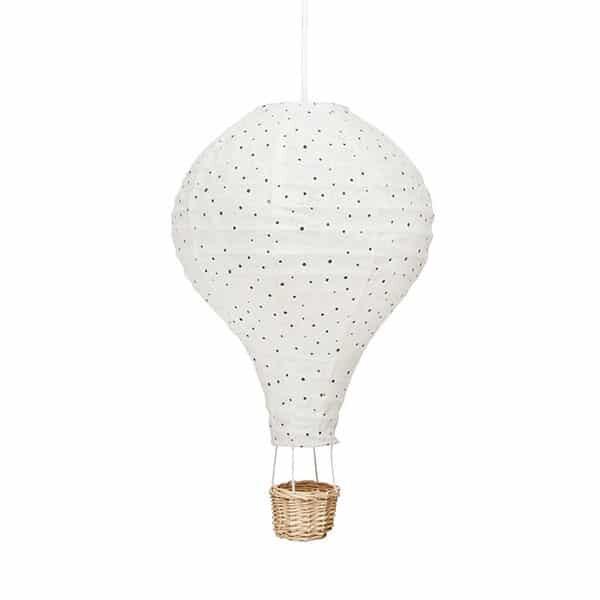 Heissluftballon Lampe - Jolene's Room | Landanzeiger-Shopping