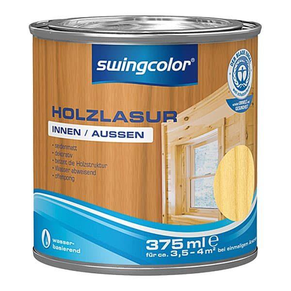 Holzlasur Farblos Swingcolor | Landanzeiger-Shopping