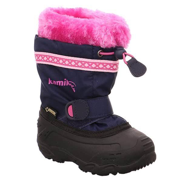 Kamik Snowboot 01 - Tschümperlin Schuhe | Landanzeiger-Shopping
