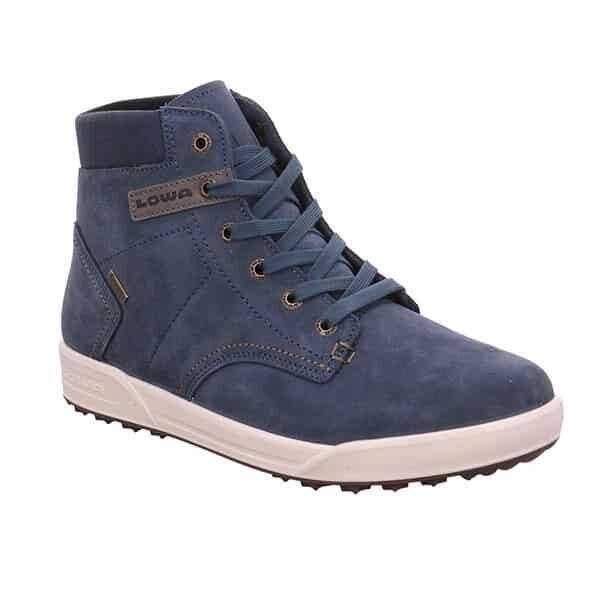Lowa Snowboots Textil 01 - Tschümperlin Schuhe | Landanzeiger-Shopping