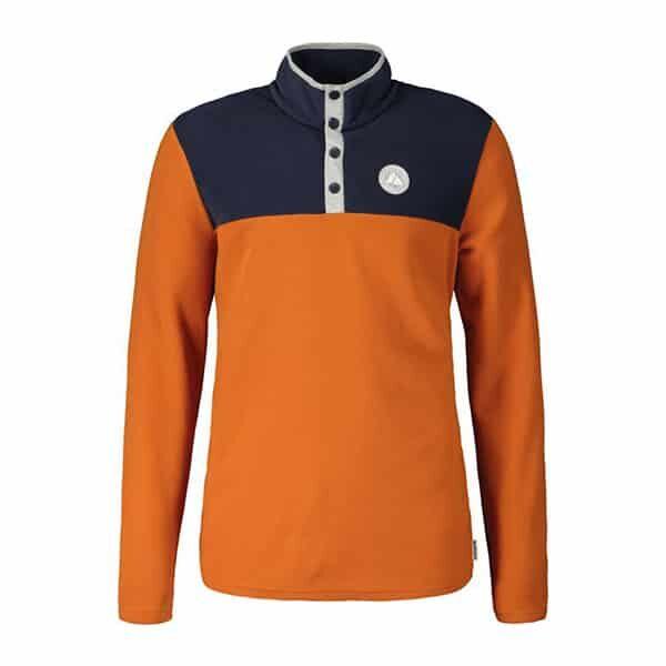 Maloja GrialetschM. Fleece Pullover |Landanzeiger-Shopping