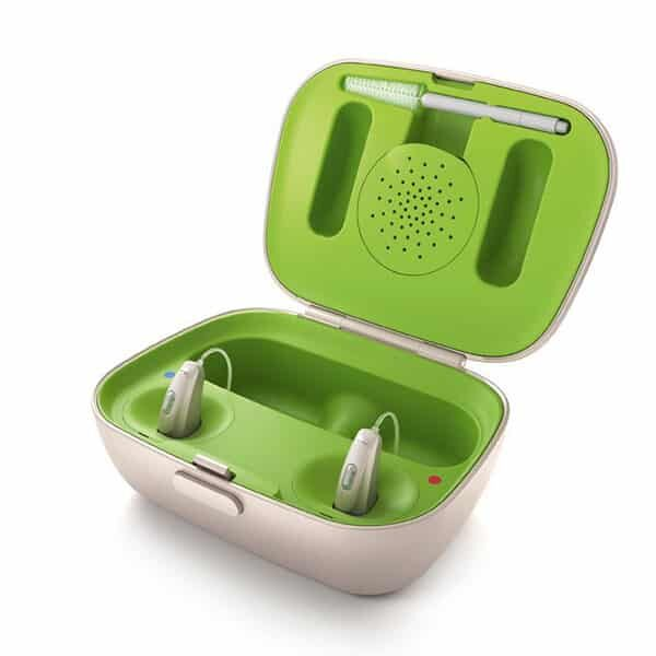 Phonak Charger Case B-R - Audisana | Landanzeiger-Shopping