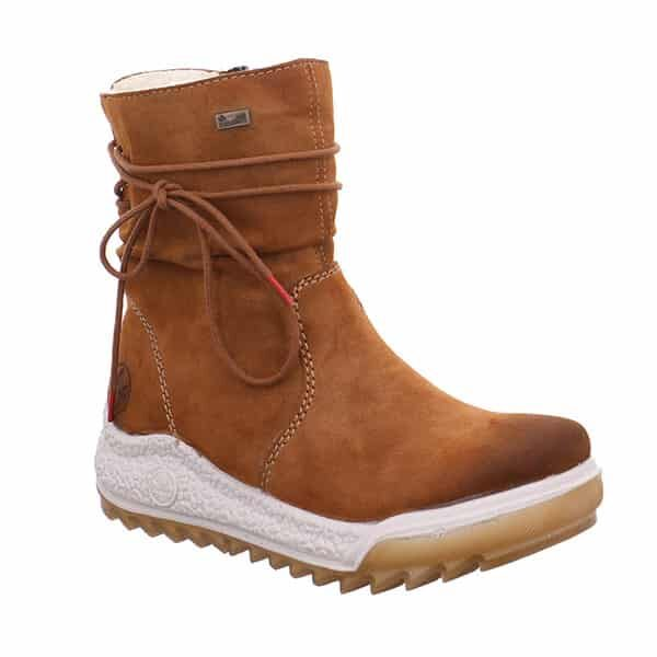 Rieker Comfort-Snowboot 01 - Tschümperlin Schuhe | Landanzeiger-Shopping