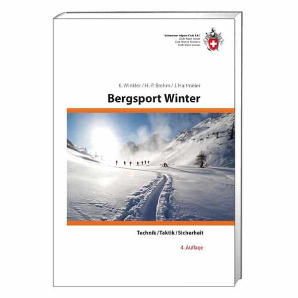 SAC Führer Bergsport Winter | Landanzeiger-Shopping