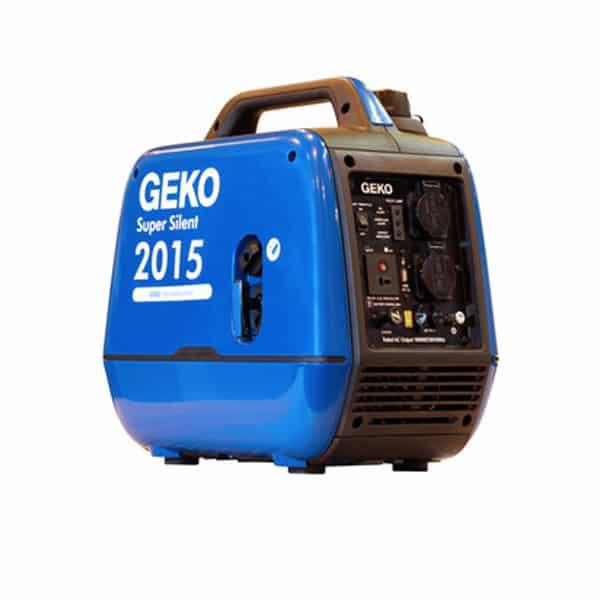 Stromerzeuger GEKO 2015-E-P-YHBA SS Benzin  Landanzeiger-Shopping