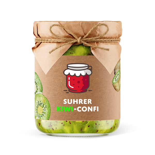 Suhrer Kiwi-Confi 01   Landanzeiger-Shopping