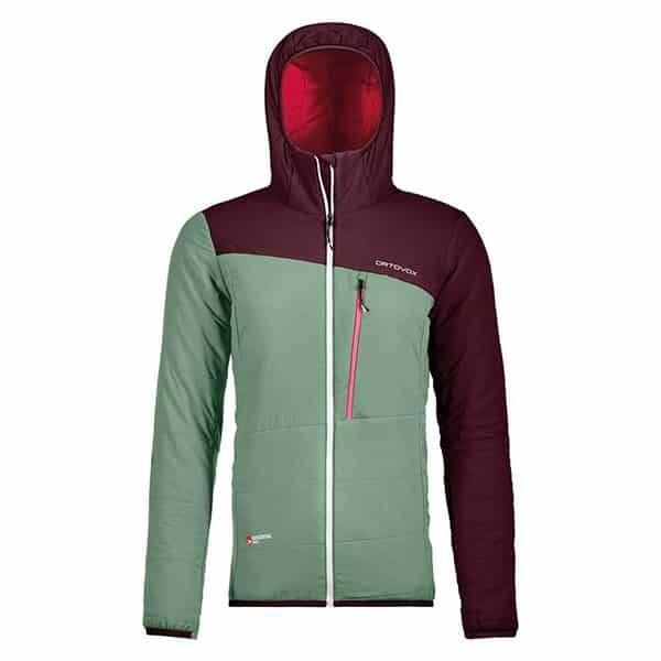 Ortovox Swisswool Zebru Jacket W | Landanzeiger-Shopping