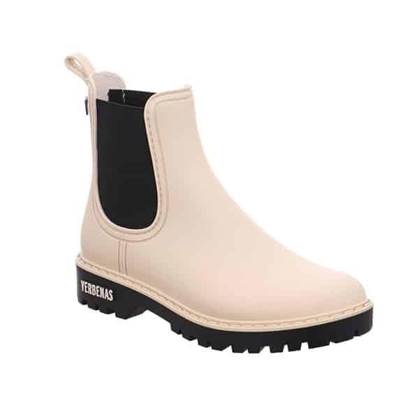 Verbenas Boot Beige 01 - Tschümperlin Schuhe |Landanzeiger-Shopping