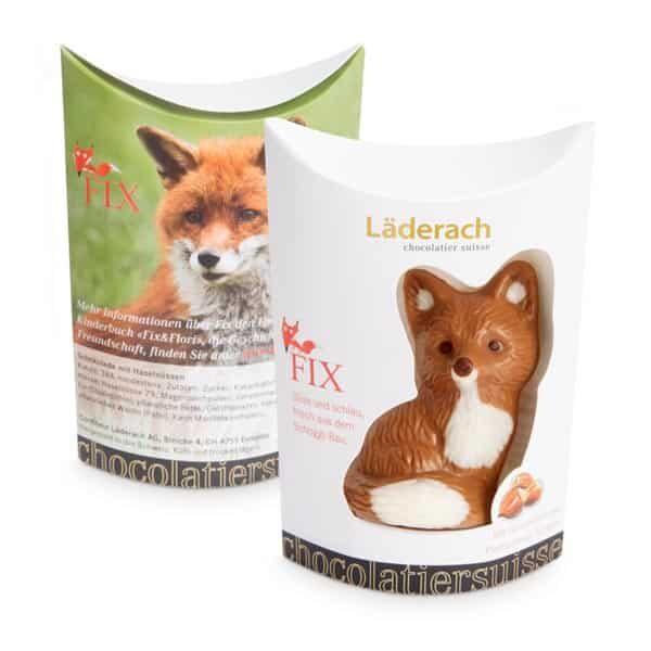 Fix der Fuchs Milch 02 | Landanzeiger-Shopping