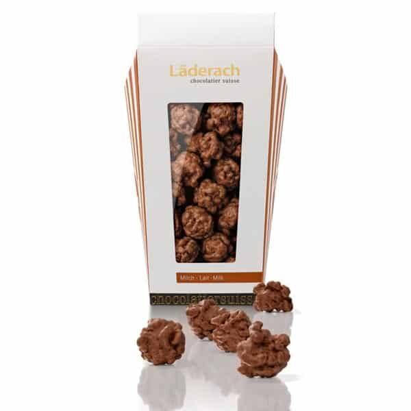 Popcorn Milch 01 | Landanzeiger-Shopping
