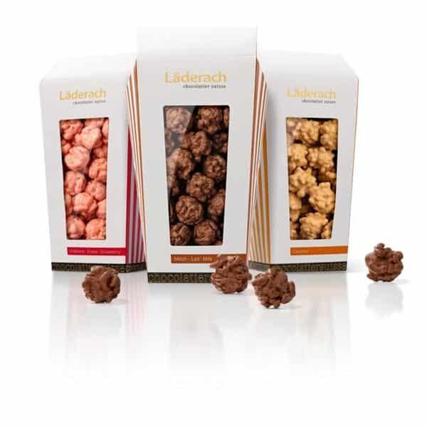 Popcorn Milch 03 | Landanzeiger-Shopping