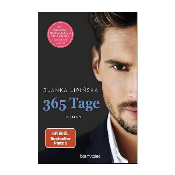 365 Tage Roman | Landanzeiger-Shopping