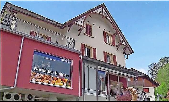 Dorfladen Reitnau | Landanzeiger-Shopping
