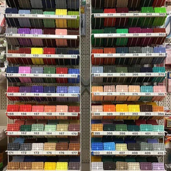 Pixelquadrate 01 |Landanzeiger-Shopping