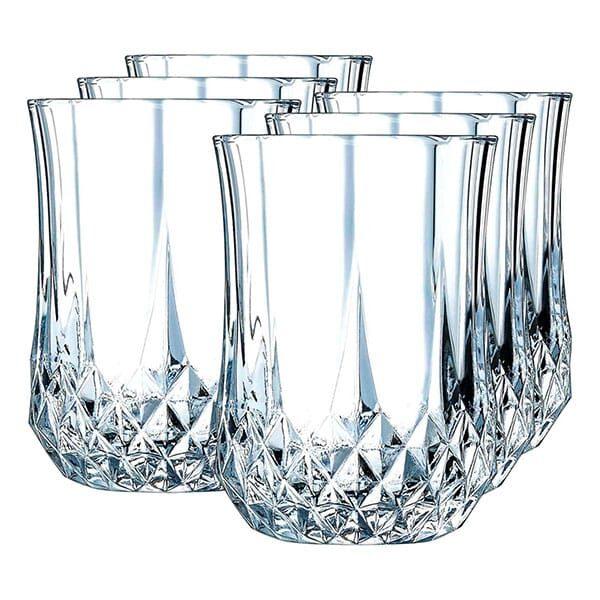 Schnapsgläser Cristal d'Arques 6 Stück Bild 01 | Landanzeiger-Shopping