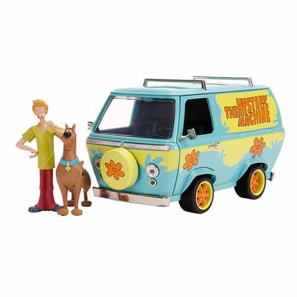 Scooby Doo Mystery Van |Landanzeiger-Shopping