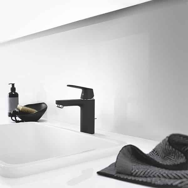 Armatur Grohe Waschtischmischer Eurosmart 02 | Landanzeiger-Shopping