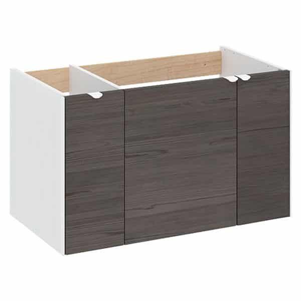 Waschtischunterschrank Balando Aschgrau 01 | Landanzeiger-Shopping