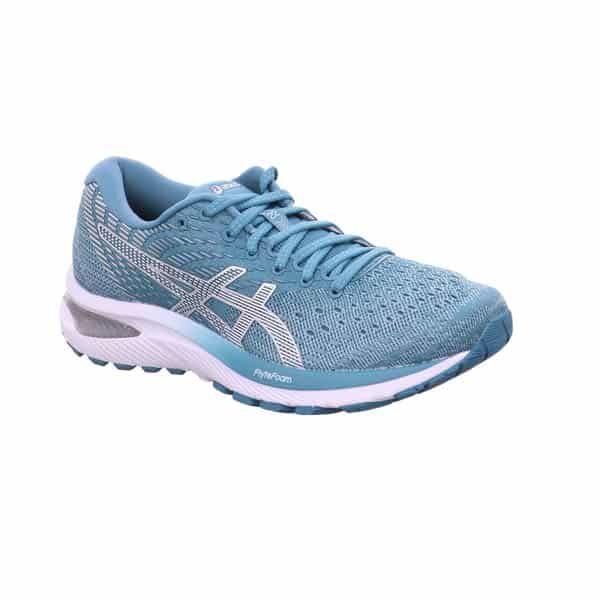 Asics Training Fitnessschuh Blau 01 | Landanzeiger-Shopping